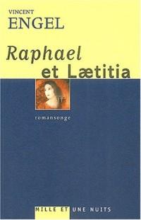 Raphaël et Laëtitia