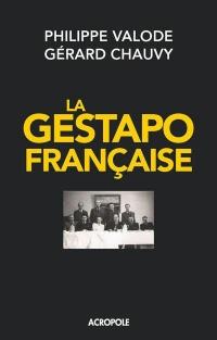 La gestapo française