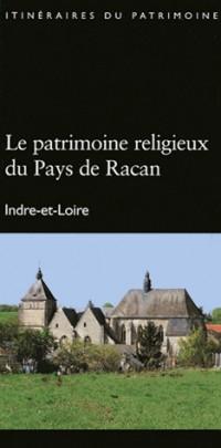 Le patrimoine religieux du pays de racan n 202