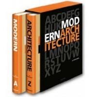 Modern architecture A-Z. Ediz. inglese
