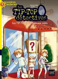 Les Tip-Top et les Tableaux Voles