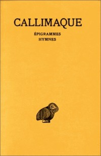 Epigrammes - Hymnes
