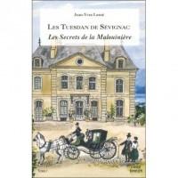 T1 - Tuesdan de Sevignac : les Secrets de la Malouiniere