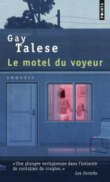 Le motel du voyeur [Poche]