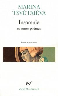 Insomnie et autres poèmes
