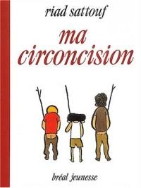 Ma circoncision