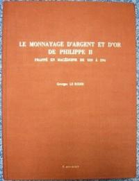 Le Monneyage d'Argent et d'Or de Philippe II