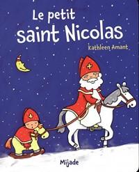 Le petit saint Nicolas