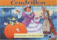 Cendrillon (Contes en Relief)