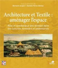 Architecture et Textile : aménager l'espace