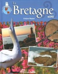 La Bretagne nord