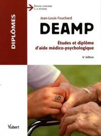 DEAMP : Etudes et diplôme d'aide médico-psychologique