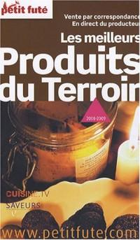 Le Petit Futé Les meilleurs Produits du Terroir