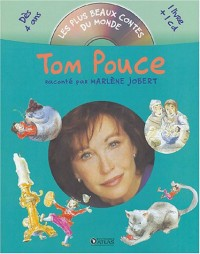 Tom Pouce (CD audio inclus)