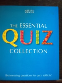 The Best Movie & TV Quiz Book Ever