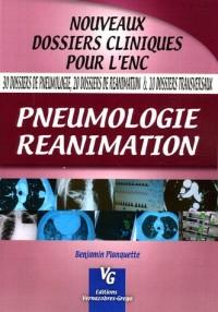 Pneumologie-Réanimation