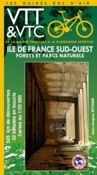 *Ile de France S.O. 2 Vtt