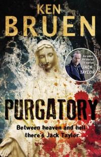 Purgatory: A Jack Taylor Noir Thriller