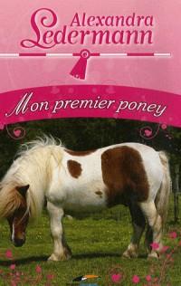 Mon premier poney