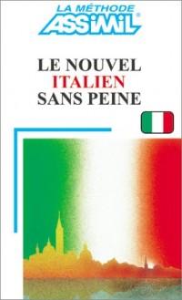 Le Nouvel Italien sans peine