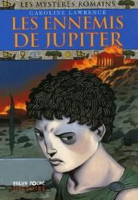Les mystères romains, Tome 7 : Les ennemis de Jupiter