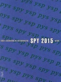 Spy, 2015 :