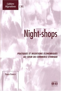 Night-shops