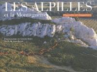 Alpilles plurielle et singuliere