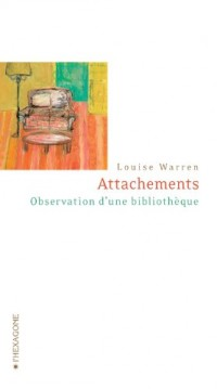 Attachements : Observation d'une Bibliotheque