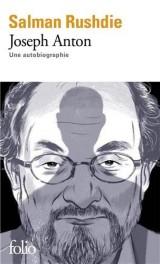 Joseph Anton: Une autobiographie