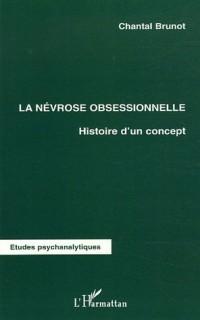 La névrose obsessionnelle : Histoire d'un concept