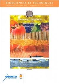 Aliments et boissons. : Filières et produits