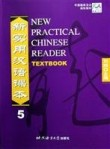 New practical chinese reader 5 : Textbook