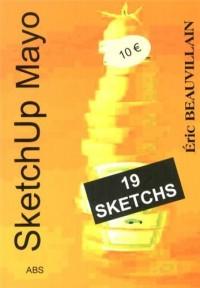 Sketchup Mayo