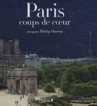 Paris : Coups de coeur