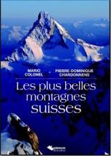 Les plus belles montagnes suisses