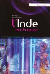 L'Inde en France