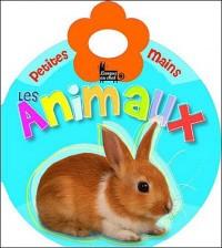 Petites mains - Les animaux