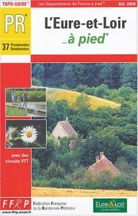 L'Eure-et-Loir à pied