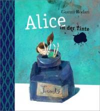 Alice in der Tinte