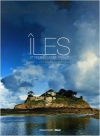 Iles et presqu'îles de France