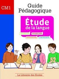 Guide Pedagogique Français Etude de la Langue CM1