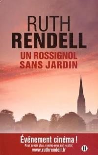 Un rossignol sans jardin: Une enquête de Wexford