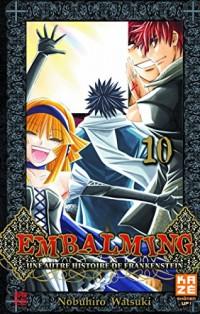 Embalming T10 (Fin)