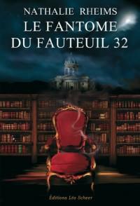 Le fantôme du fauteuil 32