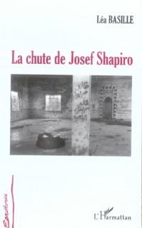 Chute de Josef Shapiro