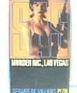 S.A.S - Murder INC, Las Vegas [Broché] by DE VILLIERS, Gérard
