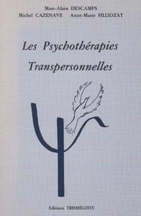 Les psychothérapies transpersonnelles