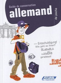L'allemand de poche