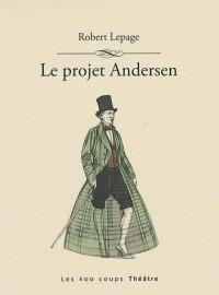 Le projet Andersen (1DVD)